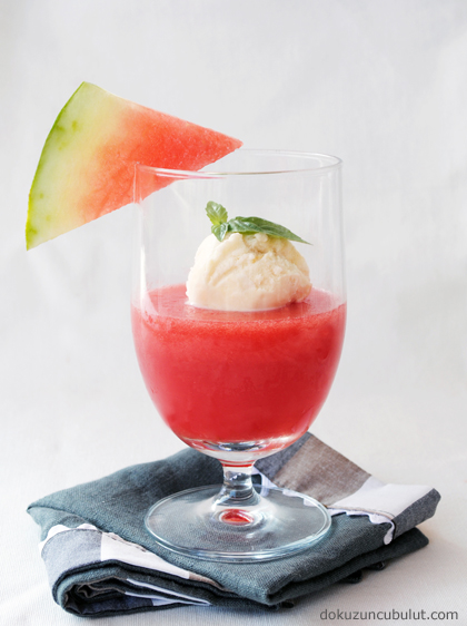 Watermelon Jelly dokuzuncubulut